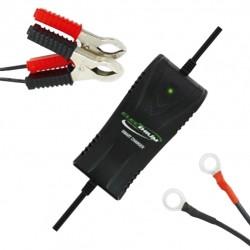 Chargeur Batterie pour Moto et Scooter Electhium 12 Volts