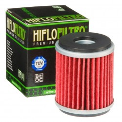Filtre à Huile HIFLOFILTRO HF141
