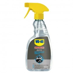 Nettoyant Complet Moto WD-40