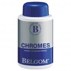 Polish Belgom Chromes