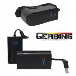Kits Batteries Gerbing 2.6 A pour Gants Chauffants