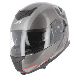 Casque Astone RT1200 King Gris