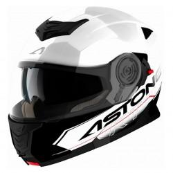 Casque Astone RT1200 Touring Blanc / Noir