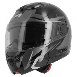 Casque Astone RT800 Energy Noir / Blanc